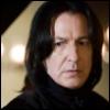 imuptonogood: (Sad Snape)