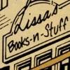 omens: (misc - lissa's books)