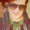 ronsoftie: ([Doctor Who] Matt sunglasses)