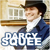 ronsoftie: ([TV] Darcy squee)