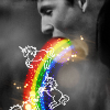 ronsoftie: ([Merlin] RAINBOWS & SPARKLES)