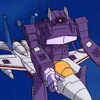 lost_carcosa: (TF g1 Shockwave riding Starscream)