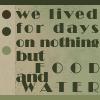 bradycardia: (Food and Water; © eternalphoenix_)