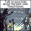 oxymora: (Star Wars - the Dark Side)