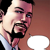 inebriety: (tony › i'm just that good)