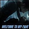 cadetdru: marla welcomes (welcome to my cave)