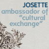 "iceblitz: (ambassador of ""cultural exchange"")"
