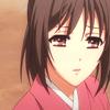 cannotcrossdress: ([hakama] Cast Eyes Down)