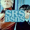 hibernate: ([who] srs bsns)