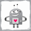 laurus_nobilis: (General - Robot with a heart)