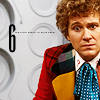 settiai: (Sixth Doctor -- zaphod_bb)