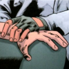settiai: (Hands -- settiai)