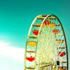 unavee: (ferris wheel)
