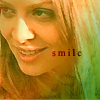 yourlibrarian: Tara Smile (BUF-TaraSmile-ivymoss)