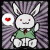 ayonoi: (bunnylove by bento)