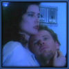 havocthecat: erica and nick from forever knight laying together (fk erica/nick)