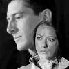 havocthecat: kate heightmeyer and methos looking pensieve (hl/sga kate/methos)