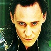 gwendy1: icon of Loki, played by Tom Hiddleston (loki)