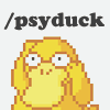 illustrated: (→ text(ual) • psyduck)