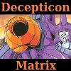 caiusmajor: (Decepticon Matrix)