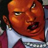 caiusmajor: DC Comics: Amanda Waller (Amanda)