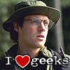 taselby: (Daniel Love Geeks)