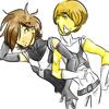 imblaaaaaaack: icon by <user name=betterthanlegos> (kevin; oh so homoerotic)