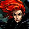 looker: (Windswept hair)
