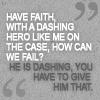catchmyfancy: (he is dashing)