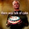 catchmyfancy: (talk of cake)