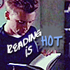 ride_4ever: (RayK reading is hot)