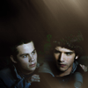 passer: (Scott & Stiles (Teen Wolf)) (Default)