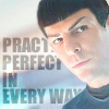 ext_393041: perfect Spock (Default)