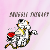 mathsnerd: ((calvin & hobbes) snuggle therapy)
