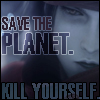 cheloya: (FF7 >> save the planet)