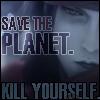 cheloya: (FF7 >> save the planet)