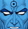 shippen_stand: Face of Dr. Manhattan from Watchman comics (DrManhattan)