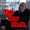 rivkat: Lex Luthor: simmering rage is the new black (simmering rage)