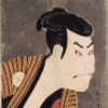 j_rant: Are there any kabuki actors who don't look grumpy? (suspicious kabuki face)