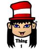 flummery: (hat 1)