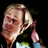 sheriffnorthman: (Eric - fixing his hair)