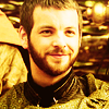 fizzyblogic: [Game of Thrones] Renly smiling (laughter led by lord renly himself)