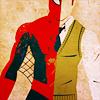 samwise: Spider-man (Comic → Dual Identity)