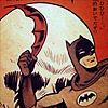samwise: Batman (Comic → Batarang)