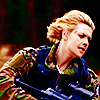 paian: Carter running with weapon (carter action by hsapiens)