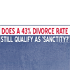 hsapiens: (Misc -- Divorce and Sanctity)