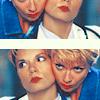 hsapiens: (Teryl & Amanda -- Lipstick)