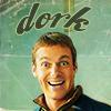 hsapiens: (DeeJ -- Dork)