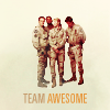 hsapiens: (Team -- Team Awesome)