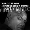 hsapiens: (Teal'c -- Not Impressed by Earth Logic)